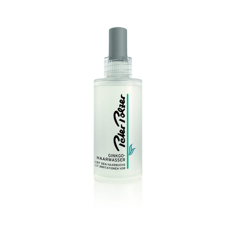 Ginkgo-Haarwasser